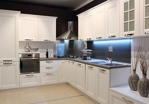 installation cuisine à Arras