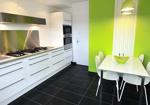 meubles cuisine à Saujon